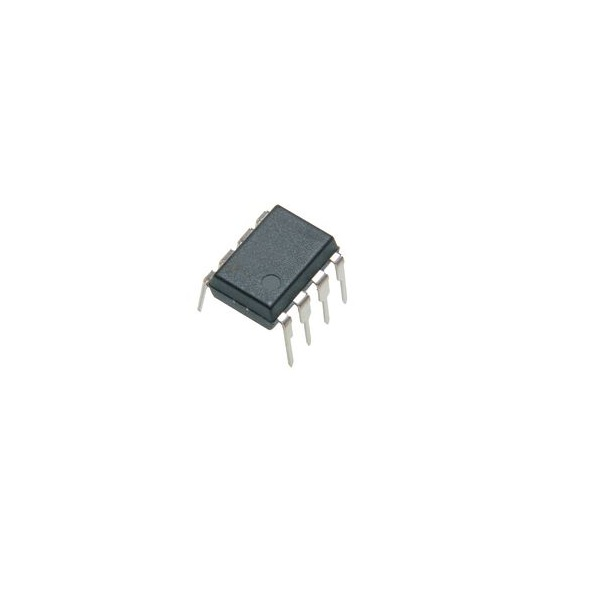 MCT6 IC two-channel optocoupler