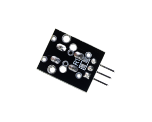 Momentary Tactile Push Button Module