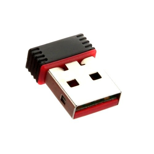 RTL8188 Mini USB wireless Network Card 150Mbps Wifi Dongle