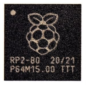 RP2040 Microcontroller chip