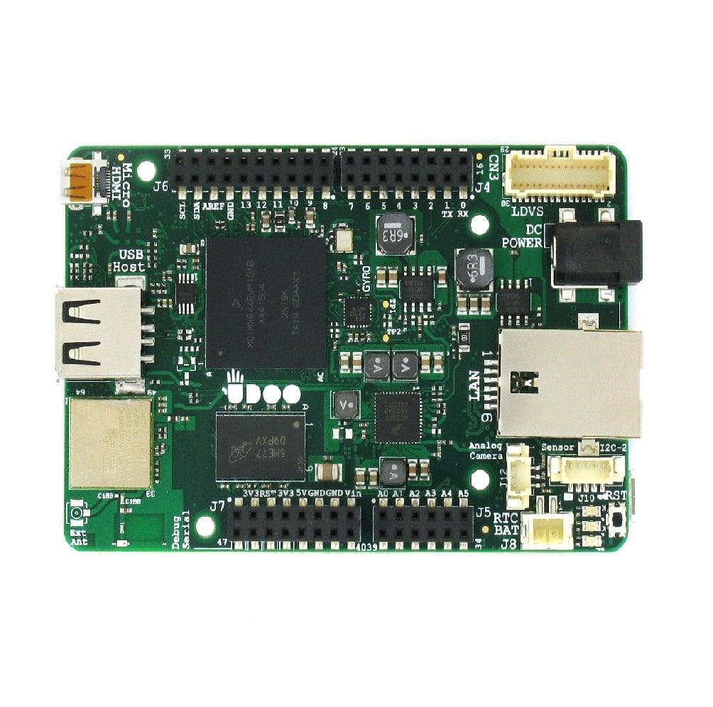 UDOO Neo Full IoT applications Development Board