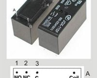 Virtual VRS52H-S-DC5V-C Relay