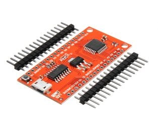 Wemos TTGO Xi 8F328P-U Board For Arduino Nano V3.0 Promini