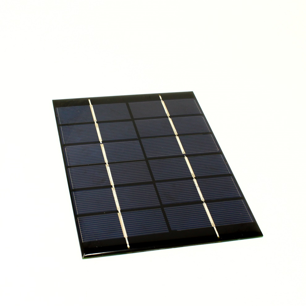 2 Volt 500ma Solar Panel For SmaĹl Motor.diy Solar Ventilator Etc Cheapest Price From Our Site Solar Panels