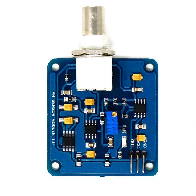Analog PH Sensor Kit