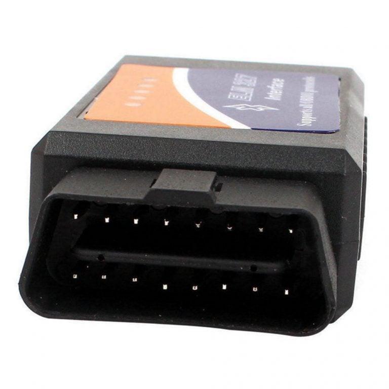 ELM327 OBD2 V2.1 Bluetooth Interface Auto Car Diagnostic Scanner