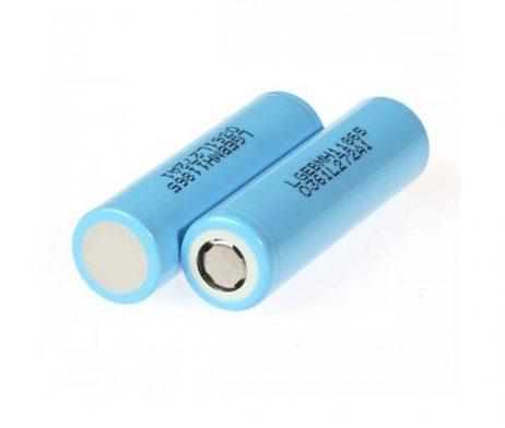 LG 18650 MH1 3200mAh 10A 3.7V Battery (Original)