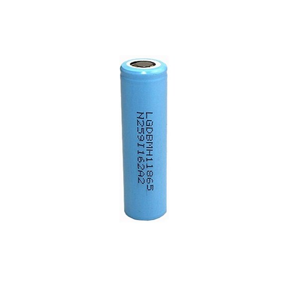 Buy LG 18650 MH1 3200mAh 10A 3.7V Battery (Original)