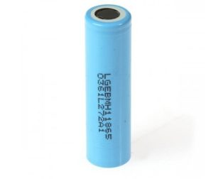 LG 18650 MH1 3200mAh 10A 3.7V Battery (Original)