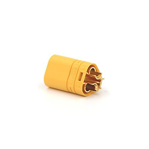MT30 3 Pole MotorESC Connector