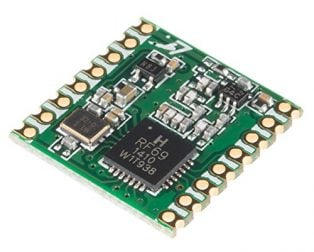 RFM69HCW Wireless Receiving Module-915 MHz