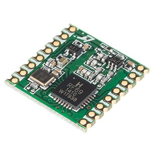 RFM69HCW Wireless Receiving Module-915 MHz