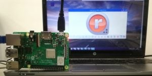 Raspberry Pi 3 Model B+ BCM2837B0 SoC, IoT, PoE Enabled