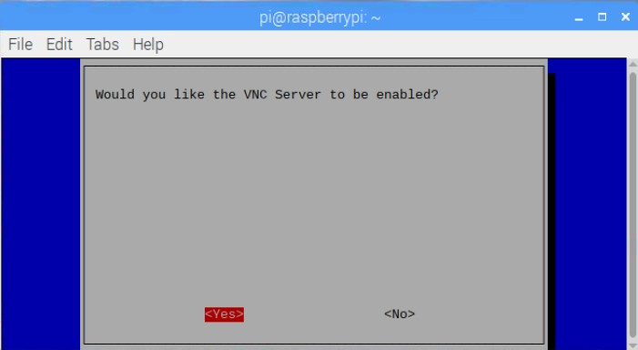 Using Raspberry Pi with Laptop as Screen using SSH - Robu in