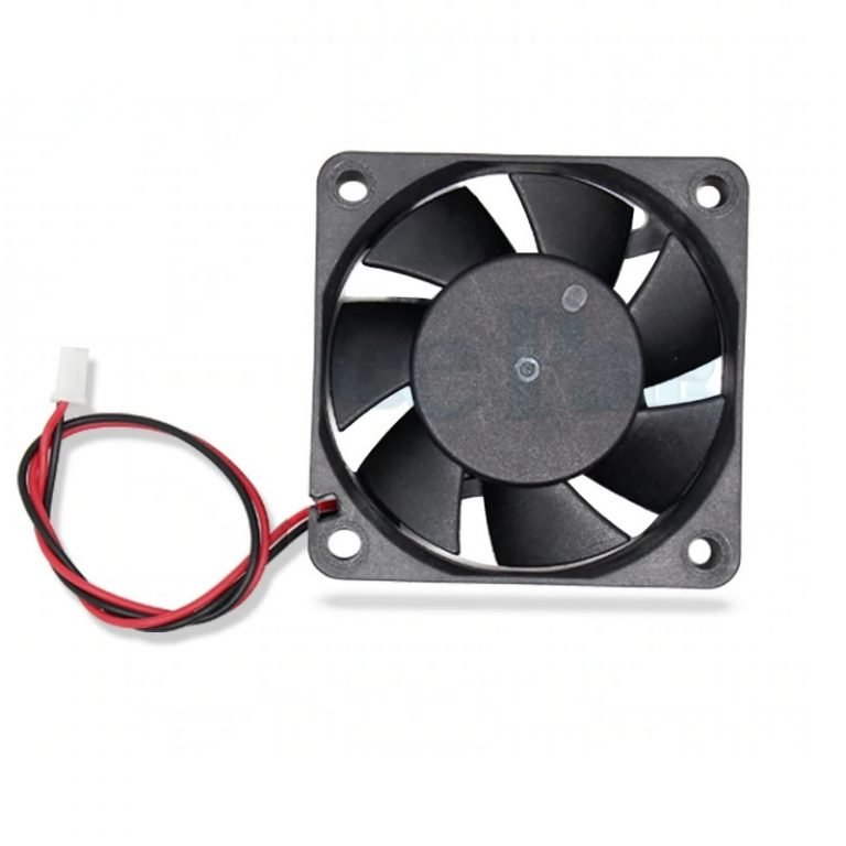 12V 5010 Cooling Fan for 3D Printer