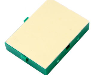 170 pts Mini Breadboard SYB-170 Green ROBU.IN