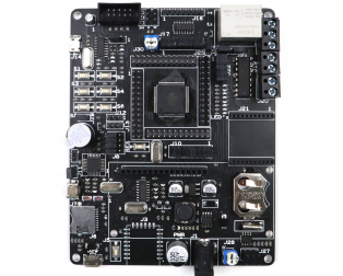 SmartElex ATmega2560 Development Board