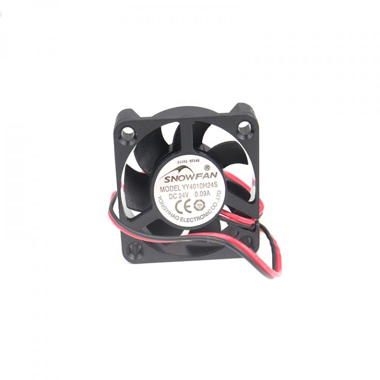 24V 0.06A 4010 Cooling Fan for 3D Printer