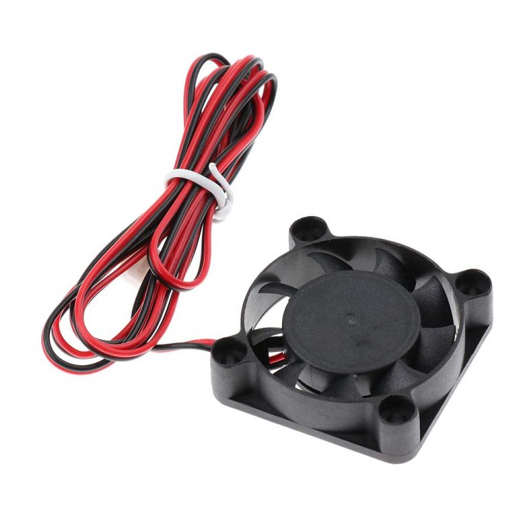 24V 4010 Cooling Fan for 3D Printer-High Quality