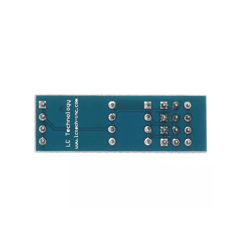 AT24C256 Serial EEPROM I2C IIC Interface Data Storage Module for Arduino -  Robu in   Indian Online Store   RC Hobby   Robotics