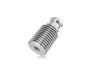 Bowden V6 J-head Hotend Heatsink for 1.75 mm filament