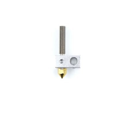 Complete Kit of MK8 Extruder with 0.3mm Nozzle (Assembled)