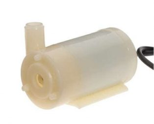 DC 3-6 V Mini Micro Submersible Water Pump - ROBU.IN