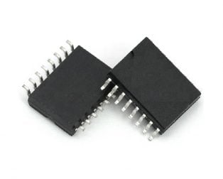 Clock and Timer IC