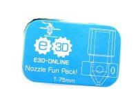 E3D 1.75 mm Nozzle Fun Pack