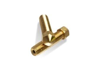 E3D Brass Volcano Nozzle