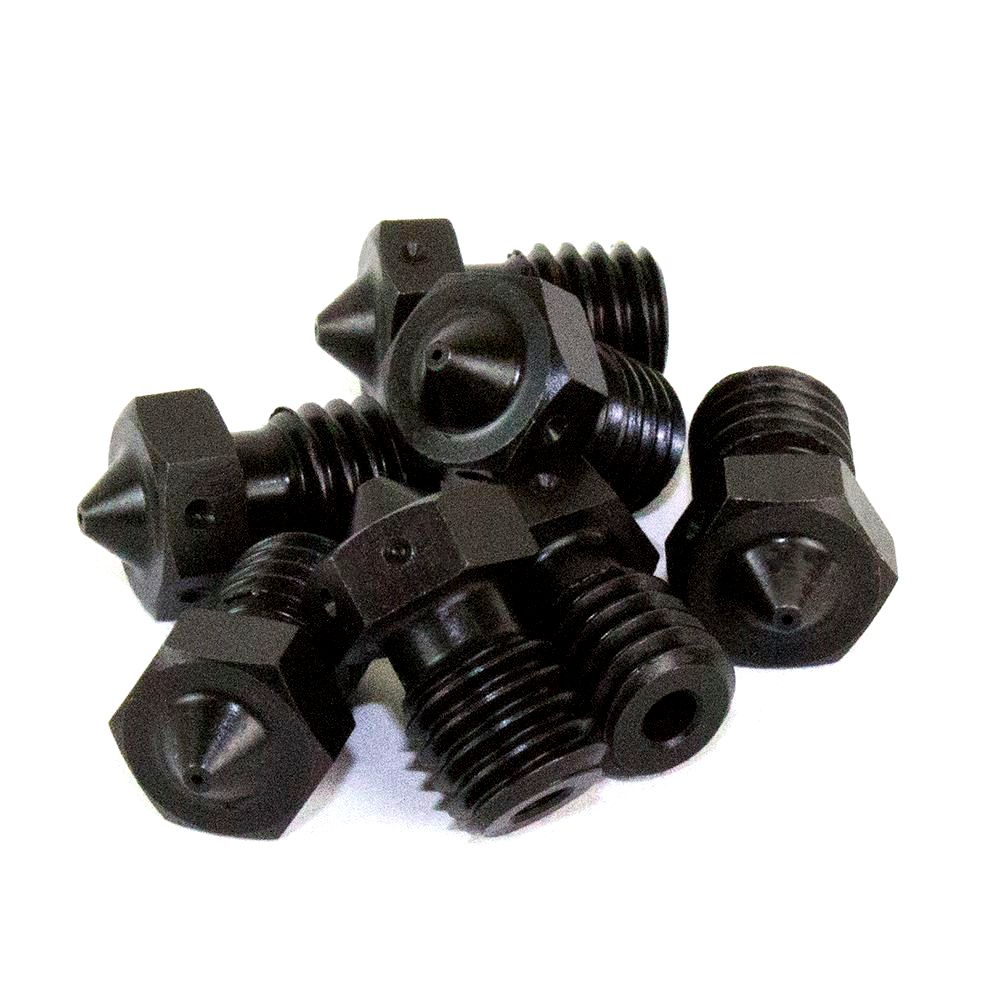 E3D Hardened Steel V6 Nozzle