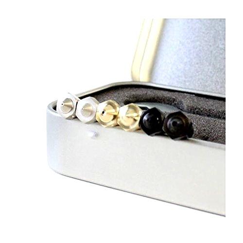 E3D Nozzle Pro Pack 1.75mm Kit