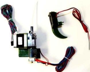 E3D Prusa i3 V6 Upgrade Kit Fully Assembled (Including Motor)