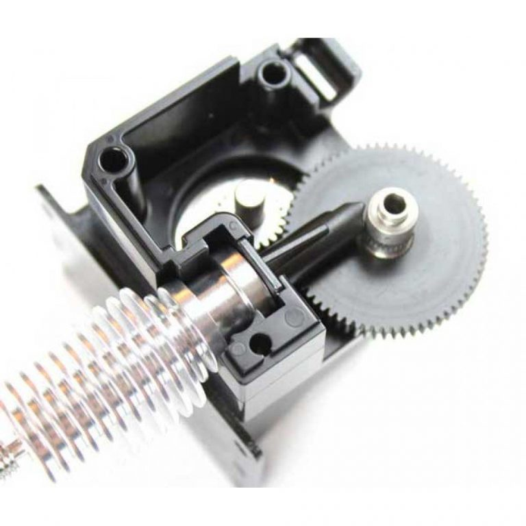 E3D Titan Extruder 1.75mm with Bowden Adapter