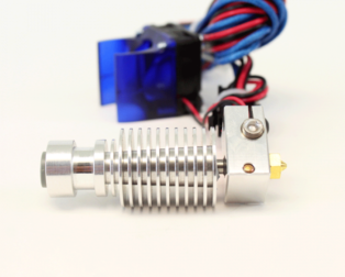 E3D V6 12V Direct Drive All-Metal Hotend Kit - 1.75mm