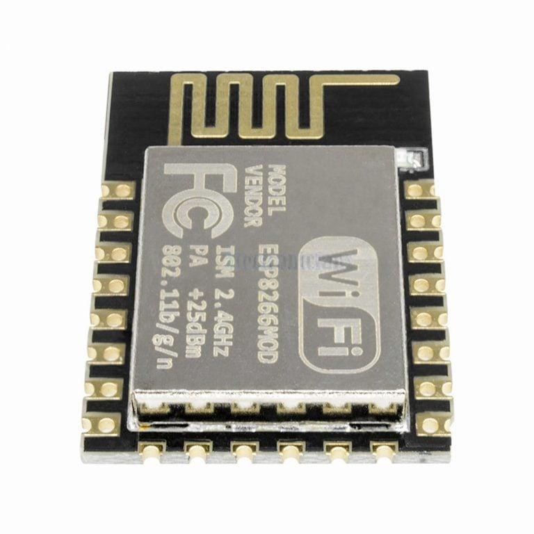 ESP-12E ESP8266 Serial Port WIFI Wireless Transceiver Module