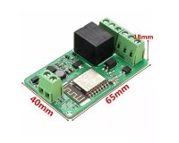 ESP8266 10A DC 7-30V Network Relay WIFI Module ROBU.IN