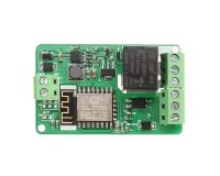 ESP8266 10A DC 7-30V Network Relay WIFI Module -ROBU.IN