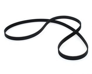 GT2 Close-Loop 6mm-Width Rubber Timing Belt for 3D Printer