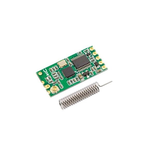HC-11 CC1101 433MHz Wireless Transceiver RF Serial UART Module