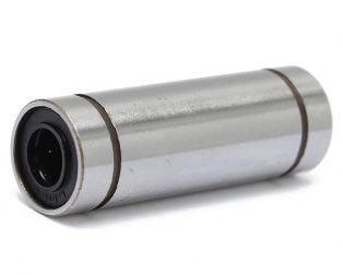 LM6LUU 6mm Bushing Longer Linear Ball Bearing - ROBU.IN