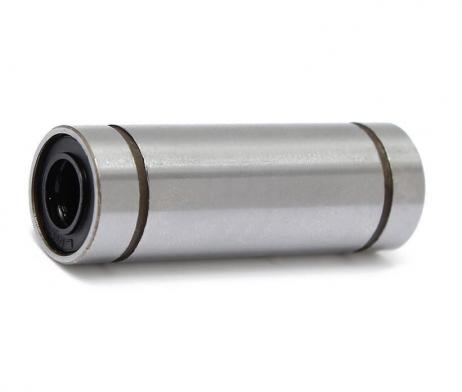 LM6LUU 6mm Bushing Longer Linear Ball Bearing -ROBU.IN