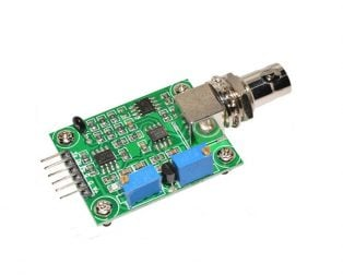 Liquid pH Value Detection Sensor for Arduino - ROBU.IN