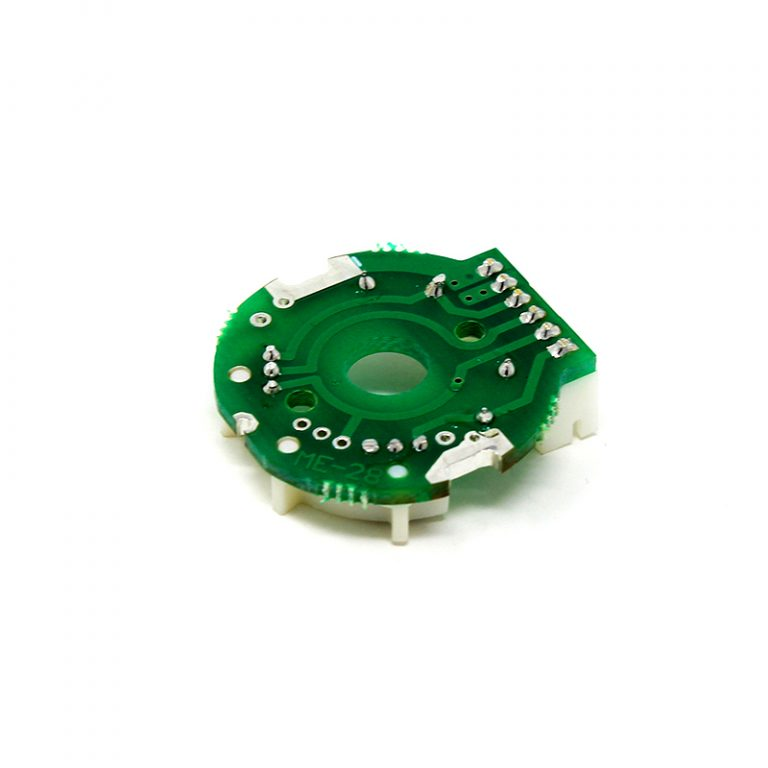 OE-28 Hall Effect Two Channel Magnetic Encoder