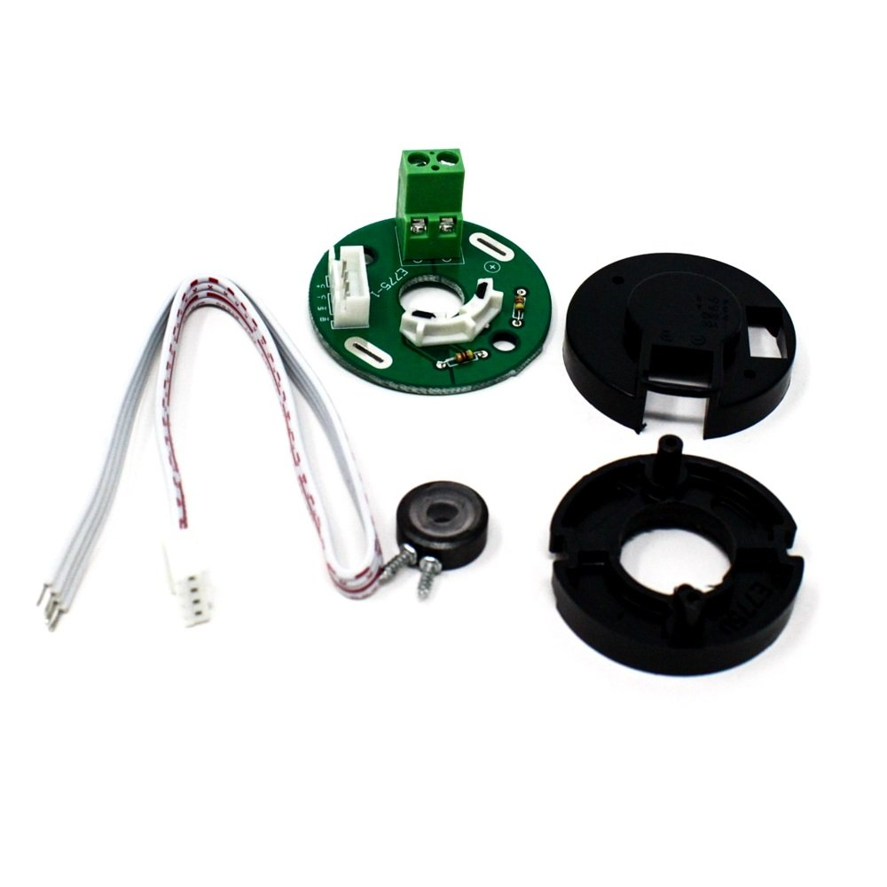 OE-775 Hall Effect Two Channel Magnetic Encoder