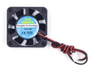12V 5010 Cooling Fan for 3D Printer
