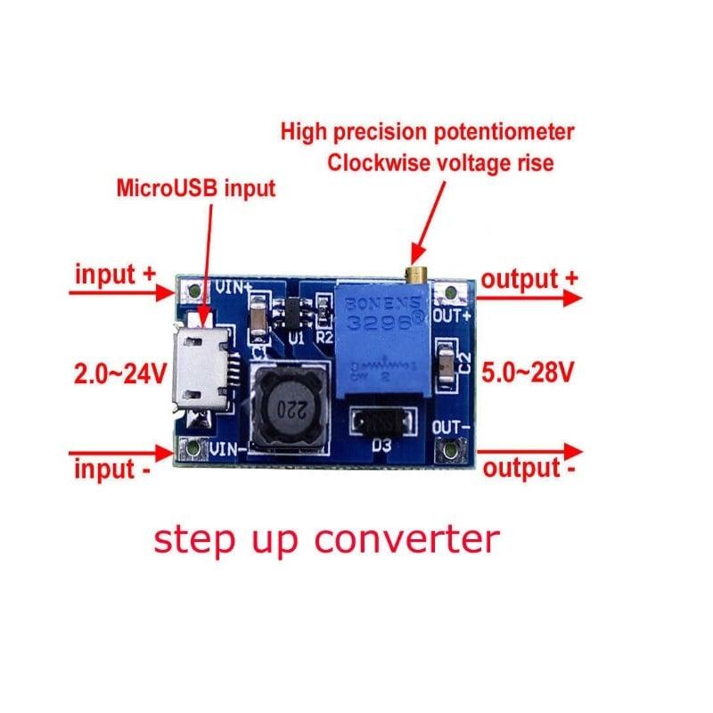 Raspberry Pi Arduino UNO Compatible Connector Board