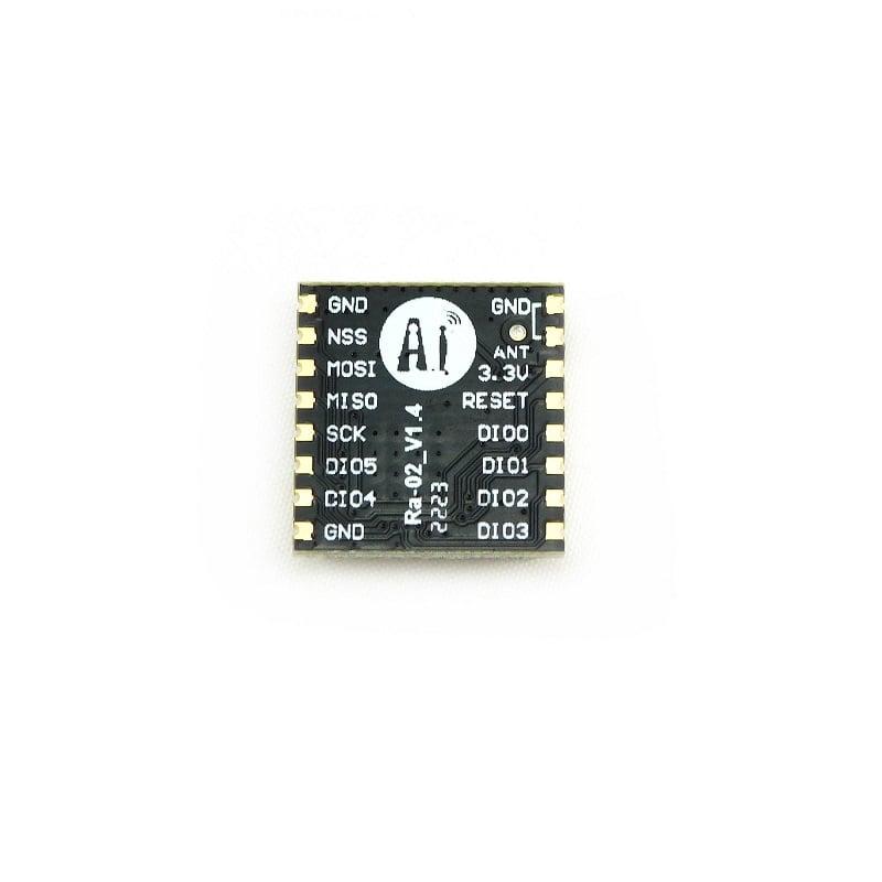 SX1278 LoRa Series Ra-02 Spread Spectrum Wireless Module - ROBU.IN