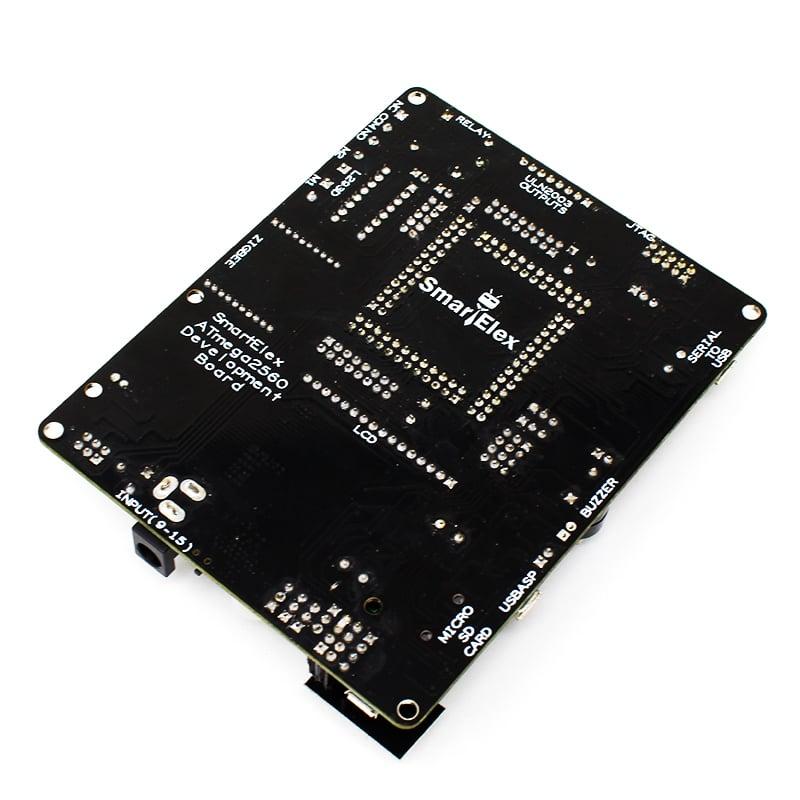 SmartElex ATmega2560 Development Board