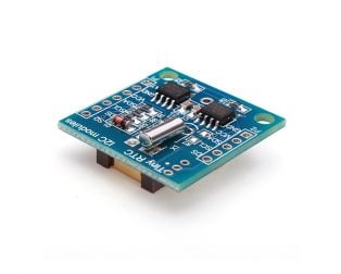 Tiny RTC Real Time Clock DS1307 I2C IIC Module for Arduino ROBU.IN